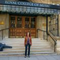 The Royal College of Music. Londyn.
